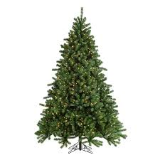Artificial Christmas Tree Fiber Optic 6ft by Pre Lit Christmas Trees Artificial Christmas Trees Christmas
