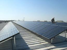 how to install solar panels on roof can you put solar panels on a
