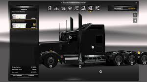 100 Euro Truck Simulator 2 Truck Mods Favorite S And Economy Mod YouTube