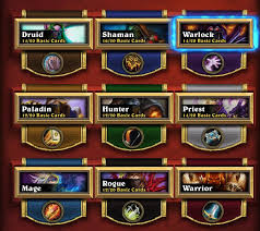 Mage Decks Hearthstone Basic by Hearthstone Are Unlocked Basic Cards Automatically Added To