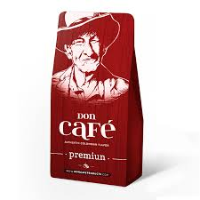 100 Don Cafe Caf Authentic Colombian Flavor