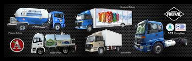 100 Propane Powered Trucks Liquid Autogas Class 7 Alkane Truck Company