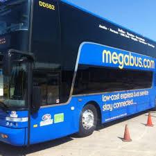 megabus 39 photos 33 reviews transportation 710 davis st