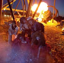 Kings Dominion Halloween 2017 Dates by Six Flags Halloween Fright Fest 2017