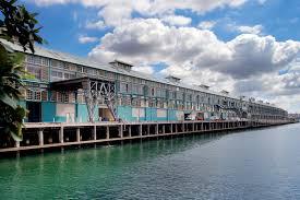 100 Woolloomooloo Water Apartments 5326 Cowper Wharf Roadway NSW 2011 Sold Luxury List