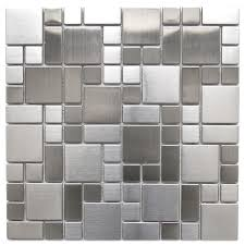 modern mosaic tile backsplash brilliant modern mosaic tile