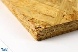 osb platten tapezieren anleitung wichtige tipps talu de