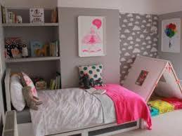 chambre fille grise deco pink neon une chambre de fille en fluo par chiara