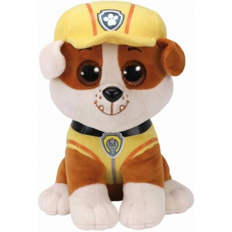 Ty Paw Patrol - Rubble