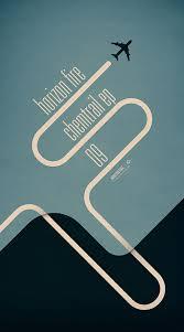 Poster Inspiration Layout Design