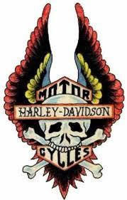 Harley Davidson Tattoos Luxury Fucking Flash Ideas Pinterest