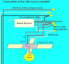 Encon Ceiling Fan Wiring Diagram by Hunter Fan Remote Receiver Wiring Diagram Turcolea Com