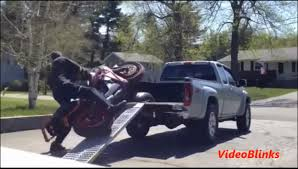 Motorcycle And ATV Loading Fail Video Is One Ramp Disaster After Another Madramps Hicsumption Tailgate Ramps Diy Pinterest Tailgating Loading Ramps And Rage Powersports 12 Ft Dual Folding Utv Live Well Sports Load Your Atv Is Seconds With Madramps Garagespot Dudeiwantthatcom Combination Loading Ramp 1500 Lb Rated Erickson Manufacturing Ltd From Truck To Trailer Railing Page 3 Atv For Lifted Trucks Long Pickup Best Resource Loading Polaris Forum Still Pull A Small Trailer Youtube