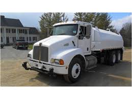 2008 KENWORTH T300 Water Truck For Sale Auction Or Lease Eastwood KY ...