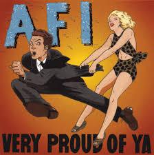 Smashing Pumpkins Rotten Apples Vinyl by Afi U0027s U0027very Proud Of Ya U0027 1996 Album Cover By Geoff Kresge Still