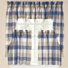French Country Kitchen Curtains by Cyberlog New French Country Kitchen Design