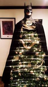 Diy Nightmare Before Christmas Tree Topper by Best 25 Batman Christmas Tree Ideas On Pinterest Clothes Pin