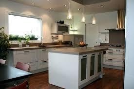 bois cuisine ilot central cuisine bois superior ilot centrale de cuisine 4 prix d