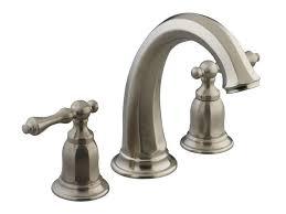 Kohler Forte Bathroom Faucet by Kohler Shower Trim Kohler Kt53204ebn Refinia Shower Trim Valve