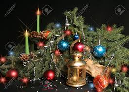 Decorate Christmas Tree Garland Beads attributes of christmas lamp cone beads candle garland