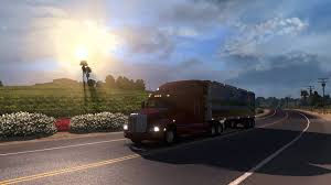 American Truck Simulator Gamescom 2015 Trailer - YouTube Sioux City Truck Trailer North American And Trailer Stock Image Image Of American Camping 3707471 Simulator Peterbilt 567 Rental Freightliner Doepker Dealer Saskatoon Frontline Painted Trailers Traffic Pack V14 By Jazzycat Ats Mods Michelin Tires For Trucks In Big Rig Truck Drive West Into The Sunset On 1934 Studebaker Semi Vintage Pinterest Without A Vector Images Of Any Size In V11 Eagles Modding Forums New