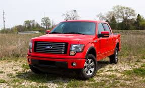 2011 Ford F-150 FX4 SuperCrew 4x4 EcoBoost V6 Road Test | Review ... How Big Trucks Got Better Fuel Economy Advance Auto Parts Ford Releases Numbers For 2011 F150 37liter V6 Dallas Ga Used Sale Under 400 Miles And Less Than 19992016 F250 F350 Fusion Rear Offroad Bumper Fb1116fordrb Ford F450 Sd Box Truck Cargo Van For Auction Or Lease Review Ecoboost Lariat Road Reality Vs Ram Gm Diesel Shootout Power Magazine Buy Ballston Spa Ny Rowland Street Garage Reviews Rating Motortrend Used Service Utility Truck For Sale In Az 2159 Brims Import