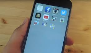 How to hide apps in an invisible folder on iPhone or iPad