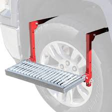 Amazon.com: Adjustable Tire Service Step For Full Size Truck Car ... Hitchmate Tirestep Wheel Step40 The Home Depot Ford F150 Amp Research Step Install On Up Photo Image Our Productscar And Truck Accsories Tires Rsc Restyling Suv Tire Folding Adjustable Ladder Grip 2016 Used Chevrolet Silverado 1500 Custom Crew Cab 4x4 20 Premium Safety First 8 Steps To Installing Winter Chains Youtube 2014 After Effect Shows Off New Supdiameter Bull Bars Gallery 14c Chevy Gmc Sierra Trucks Avs Amazoncom Amp 7531001a Bedstep Automotive