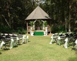 Stages Decoration Outdoor Wedding New