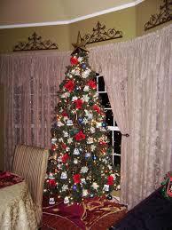 Thomas Kinkade Christmas Tree by Sharing Collectible Santas Southern Daydreams