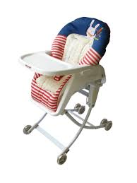 Baby Royal 4 In 1 High Chair - Baby Center India