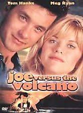 joe versus the volcano dvd 2002 ebay
