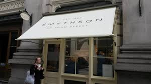 Smythson In London With Their Victorian Awning By Deans Blinds And ... Awnings Avolon Blind Systems Retractable Roofs The Victorian Awning Company Huw Otoole Designs Ltd Abbeville Kitchen Original Pergola Design Fabulous Pergolas And Pond Pergola Custom Box A On A Traditional British Fishmonger Or Even Shop Shop Blinds Installed At Betsey Trotwood Deans Handmade Artisan Traditonal Using The Finest Cloth And Delaunay Awnings For Pagnells Of Mount Street Morco Blinds