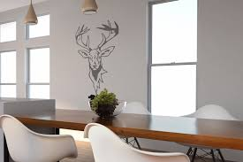 wanddeko im esszimmer 11 ideen tipps für schöne wände