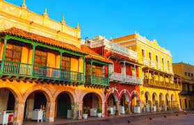 Explore The Beauty Of Cartagena De Indias And Experience Colonial Atmosphere That Brings You Closer To Caribbean Soul Then Learn More About Its