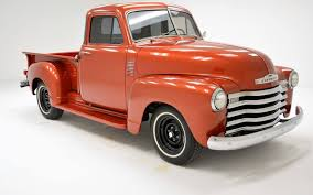 100 Classic Chevy Truck For Sale S Hot Trending Now