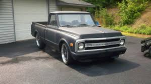 How To Leave 10 Chevy Trucks For Sale Without Being Noticed 1970 Chevrolet Ck 10 For Sale Classiccarscom Cc758490 Ride Guides A Quick Guide To Identifying 196772 Pickups The Truck Page C10 Bye Money Truckin Magazine Jims Photos Of Classic Trucks Jims59com Informations Articles Bestcarmagcom Lambrecht Classic Auction Update Trucks The Sale Cst Question 1947 Present Gmc Message Hemmings Find Day 1972 Cheyenne P Daily Restomod Chevy Rims Inspirational