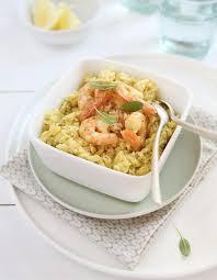 cuisine facile recette riz aux crevettes et lait de coco recette cuisine facile