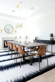 Extra Long Dining Room Table Leather School House Chairs And Brass Chandelier Seats 16 Modern Aluminum Teak