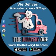 The Delivery Chef - Home | Facebook