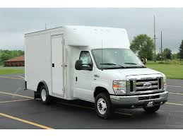 100 Cube Trucks For Sale 2019 FORD E350 Sturgis MI 5000143673 CommercialTruckTradercom