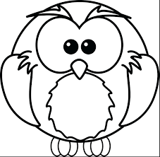 Owl Cartoon Coloring Pages Sympho Halloween Bread Page Dover Surprising Design Ideas 11 On