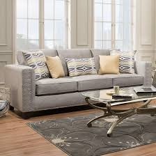 American Furniture 1700 Contemporary Sofa Miskelly Furniture