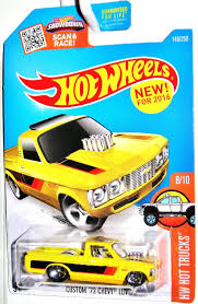 100 72 Chevy Trucks Amazoncom Hot Wheels 2016 HW Hot Custom Luv 148