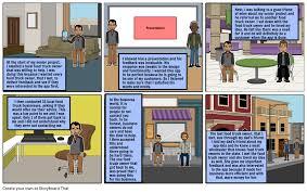 100 Food Truck App Genocide Project Storyboard By Nangell18