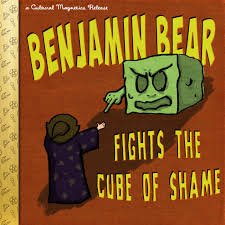 Shinedown Shed Some Light Mp3 by Benjamin Bear Fights The Cube Of Shame Benjamin Bear