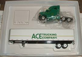 Winross Inventory For Sale ~Truck Hobby Collector Trucks