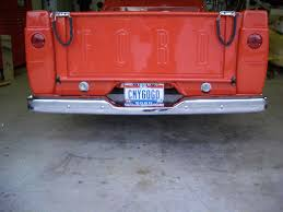 Stainless Tailgate Hinges For The Style Side - Ford Truck ... Shanes Car Parts Vehicle Featured In Popular Mechanics 1960 Ford F100 Gateway Classic Cars St Louis 6232 Youtube Subtle And Clean Hot Rod Network 1957 Pickup Truck 1960ickupnsratspermancebestinafordrear F500 For Sale Best Resource Fire Series Review Specs Pictures Collection Hd Dennis Carpenter Catalogs Benishekforngresscom Ford Pickup Hotrod Blue Silver Craigslist In Rgv