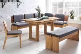 standard furniture stockholm eckbank massiv gepolstert mit