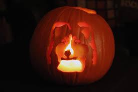 Jack Nightmare Before Christmas Pumpkin Carving Stencil by Nightmare Before Christmas Pumpkin Carving Ideas